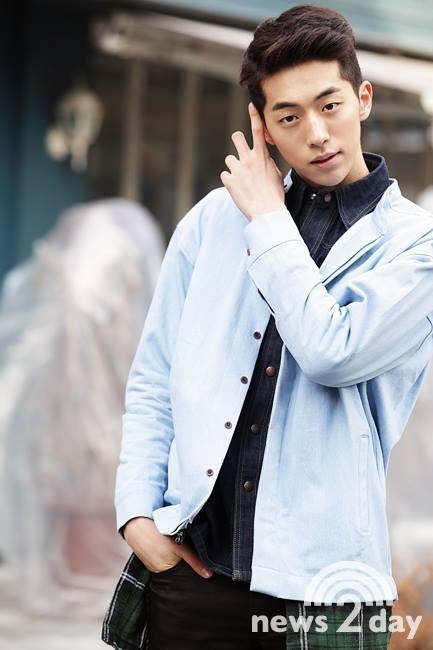 Nam joo hyuk dipastikan jadi pasangan jung yoo mi di drama Film Baru Nam Joo Hyuk
