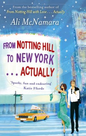 Bildresultat för from notting hill to new york