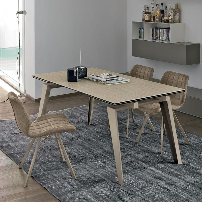 Libeccio Extending Dining Table Target Point Dining Room Furniture