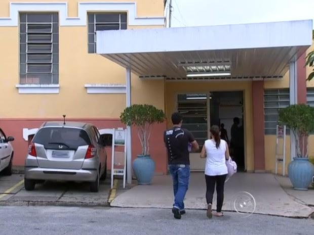 Auditoria na Santa Casa de São Roque aponta irregularidades (Foto: Reprodução/TV TEM)