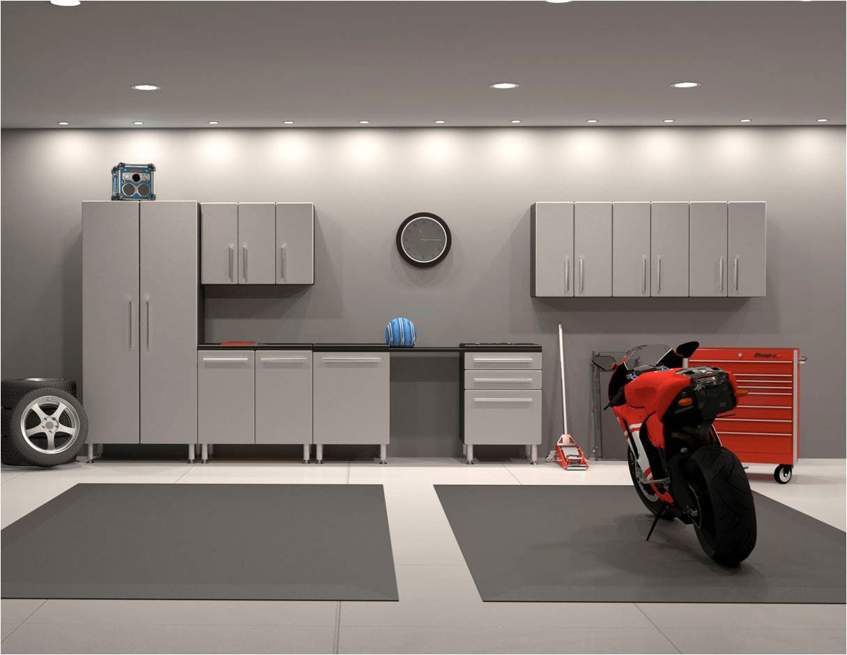 Supercars Gallery Car Garage Interior Design Ideas