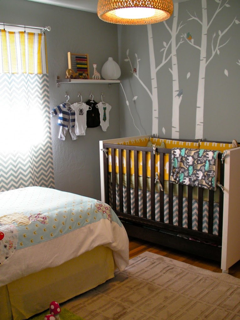 Baby Toddler Sharing Room Decorating Ideas Blogsworkanywarecouk