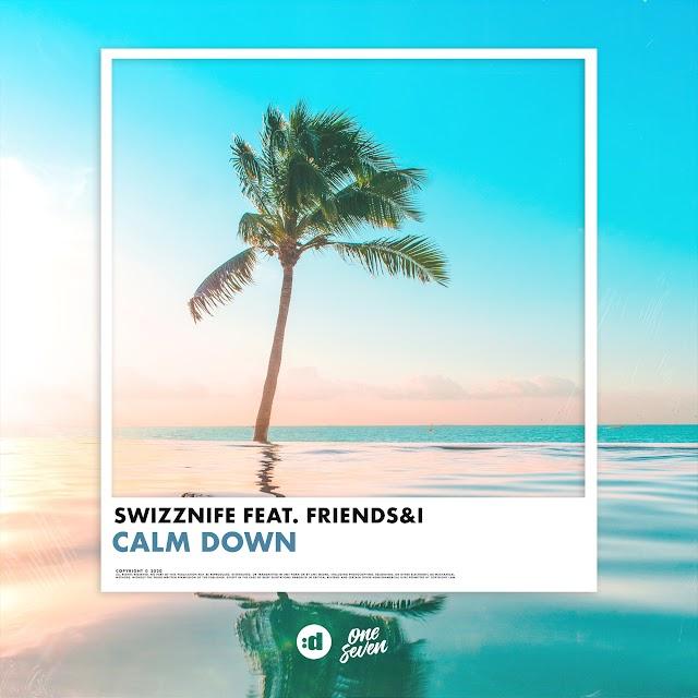 Swizznife - Calm Down (feat. Friends & I) - Single [iTunes Plus AAC M4A]