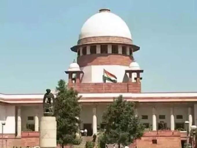 Supreme Court collegium bats for 12 despite govt objection