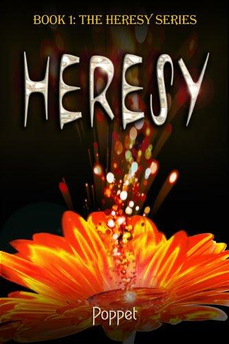 Heresy (Heresy: Micki Walker) by Poppet