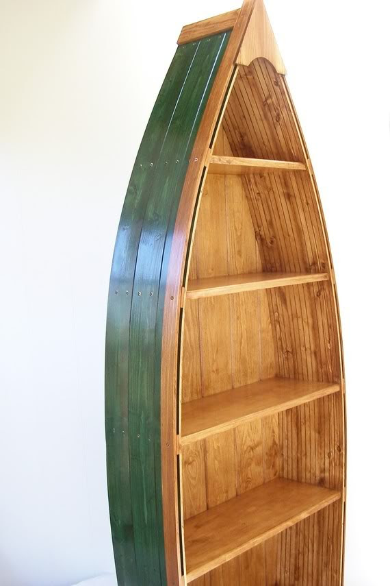 Boat Shaped Bookcase Plans learn How to Build Boat DIY PDF Download UK