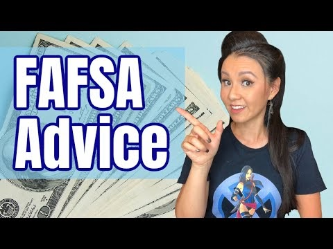 Don't make these FAFSA mistakes! Get the most financial aid for college