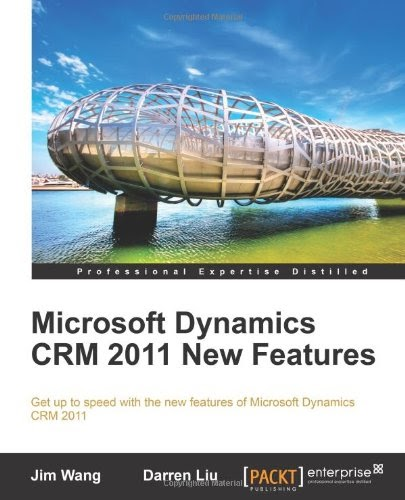 [PDF] Microsoft Dynamics CRM 2011 New Features Free Download