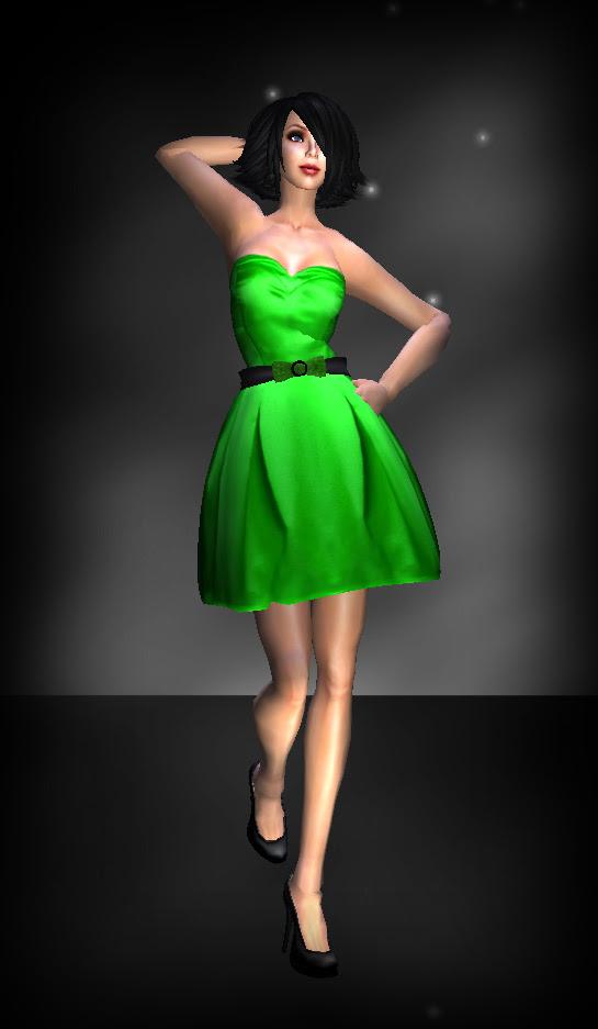 Exclusiva Free Dress
