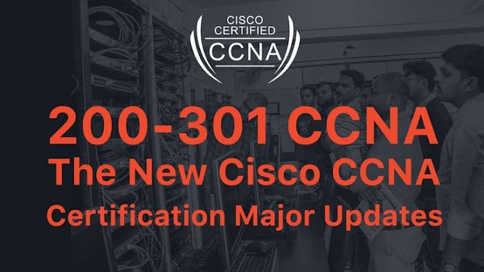 [100% Off UDEMY Coupon] - Cisco CCNA Networking Security Exam