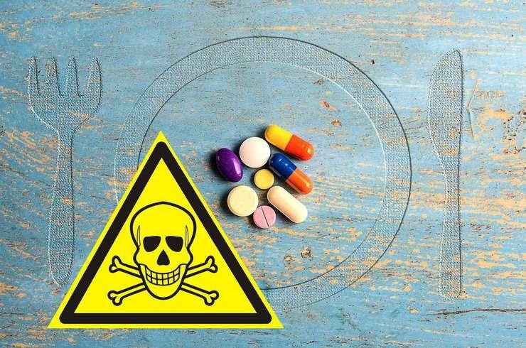 Современная медицина и фармацевтика уже давно не лечат, а просто цинично зарабатывают деньги