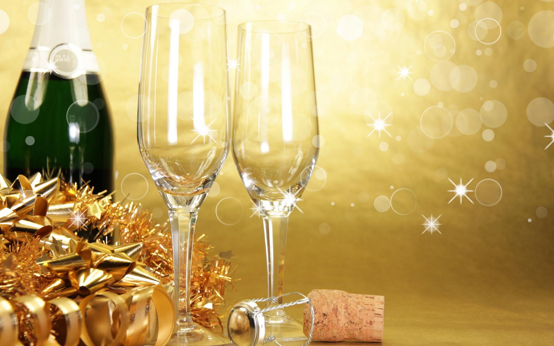 Make Your New Year S Eve Brilliant Vivo Seasonal Trattoria