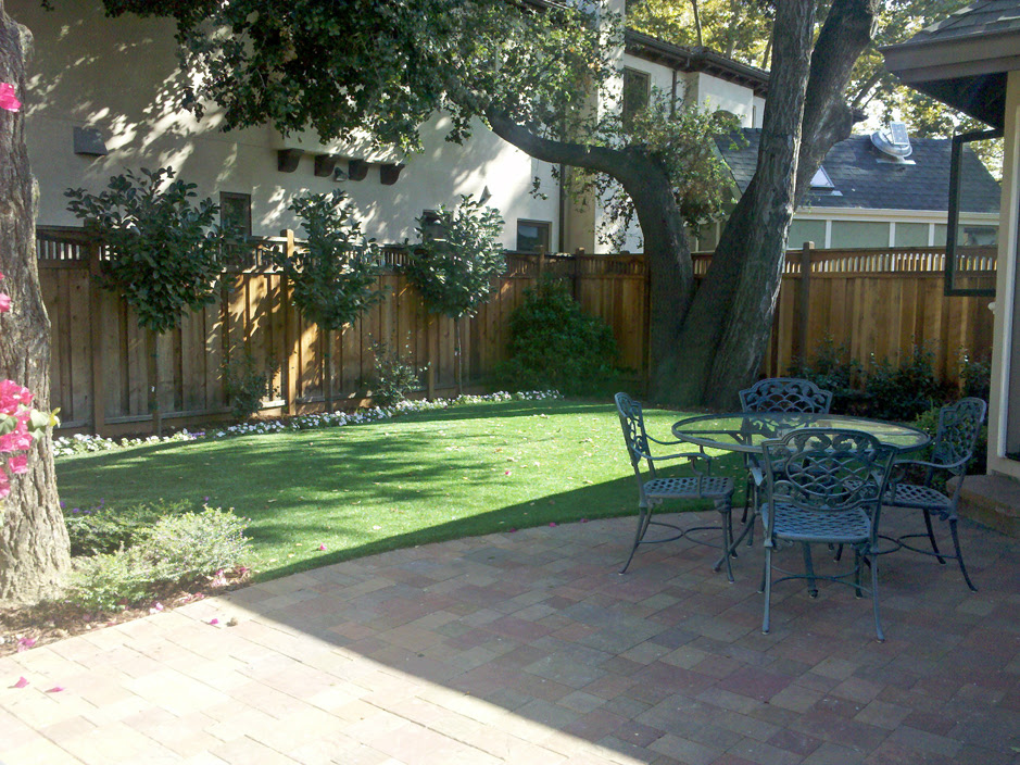 Best Artificial Grass Atascocita, Texas, Backyard ...