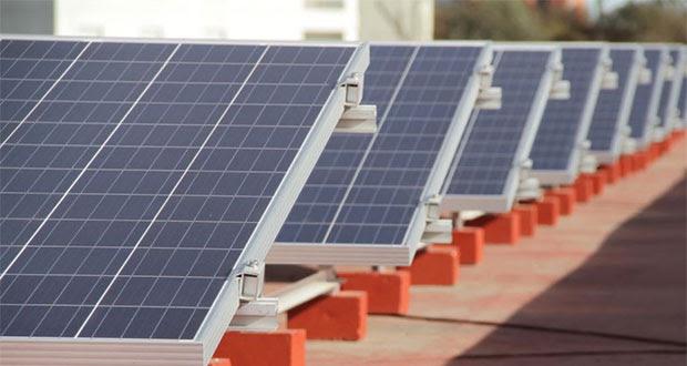 A 5 años de reforma, 20% de energía generada es renovable: Semarnat