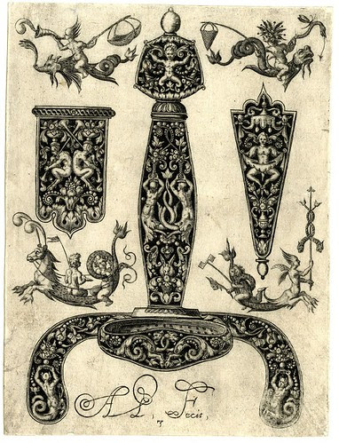 Antoine Jacquard (1610-1630) c