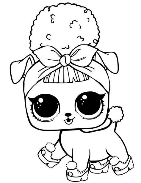 lol bebek boyama sayfalari boyama kitaplari hayvan