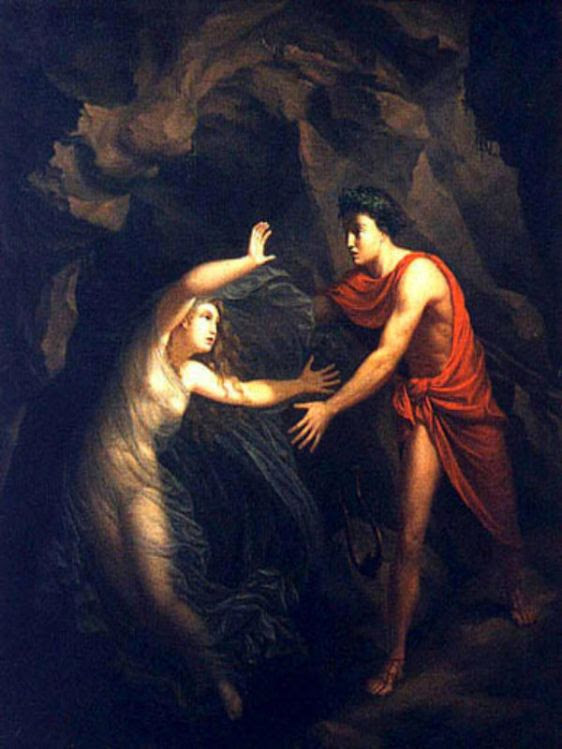 Orfeu-Euridice