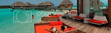 Club Med Maldives