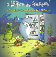 A Lagoa do Sherman - volume 2
