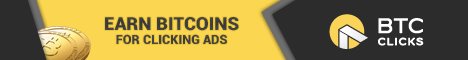 Join BTC clicks  and start Earning Bitcoins