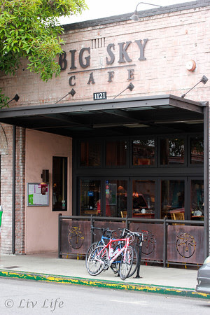 Big Sky Cafe - San Louis Obispo