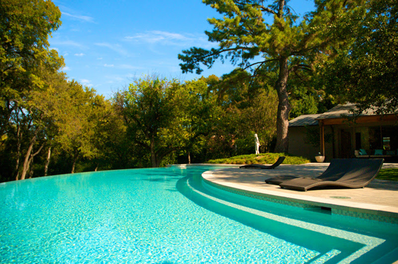 Pools Gallery - Bonick Landscaping