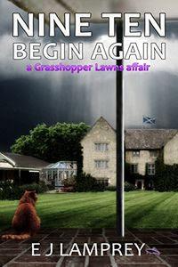Nine Ten Begin Again by E. J. Lamprey