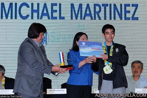 Michael Martinez Homecoming at SM MOA from Sochi Winter Olympics-2050
