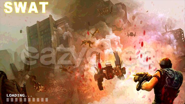 SWAT 1.7 cheat