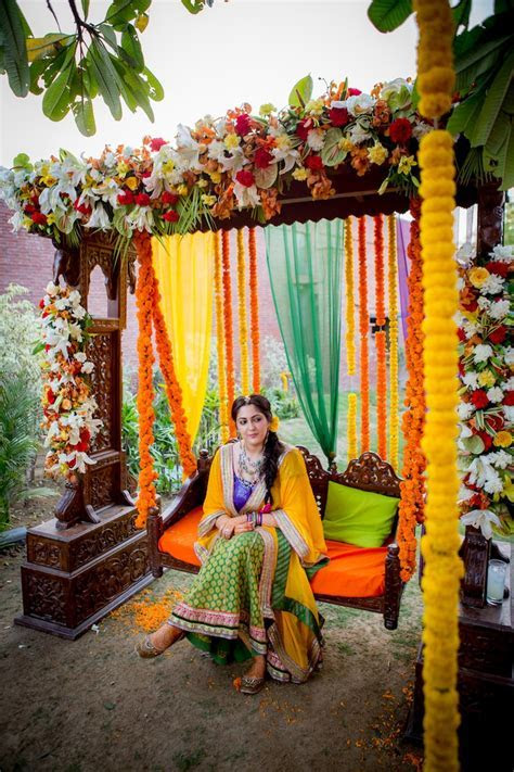 Vendor Review: ?Elements? Decorator ? An Indian Wedding Blog