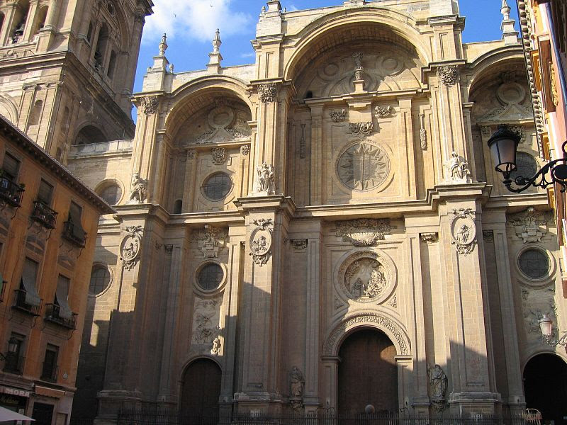 0 Catedral de Granada 2- ES.JPG