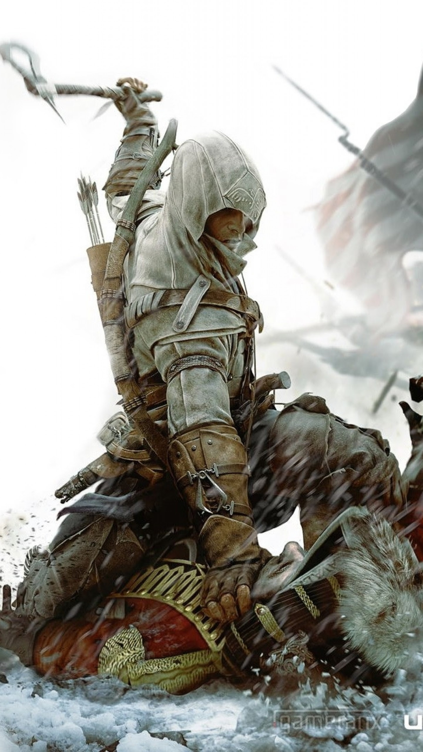 Assassins Creed 3 Wallpapers 76 Images