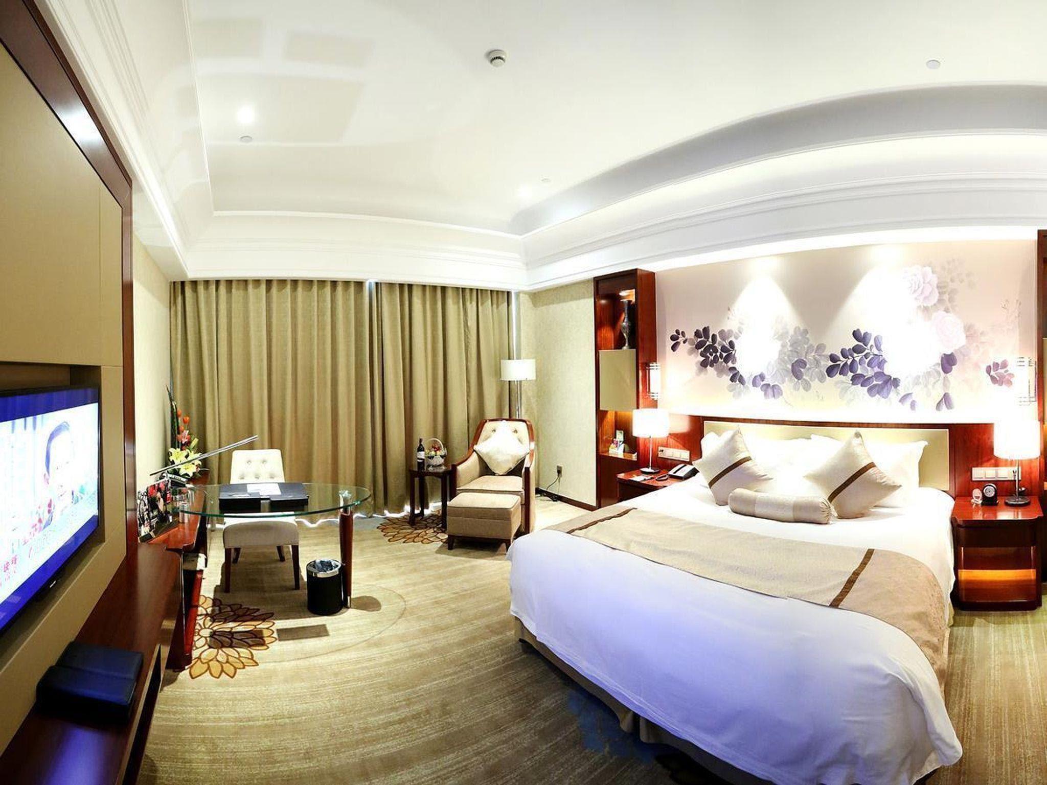 Price America's Best Rixin International Hotel
