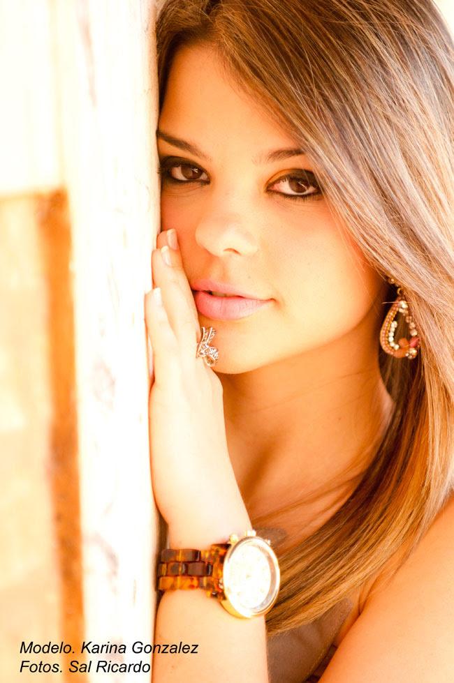 Karina Gonzalez (foto: Sal Ricardo / Morphus Produções)