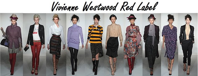 Vivienne Westwood Red Label Collection
