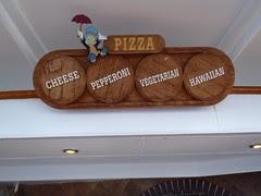 Pinocchio's Pizzeria