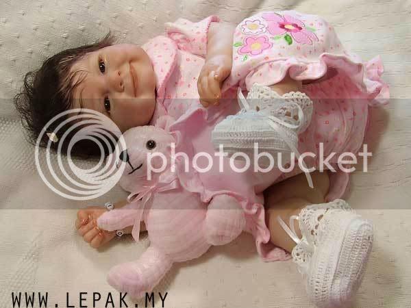 reborn dolls almost real babies 004 Gambar Menarik   Reborn Dolls   Patung Bayi Nampak Real