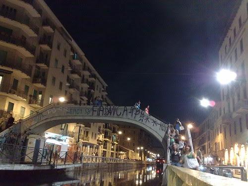 Il ponte cimento by durishti