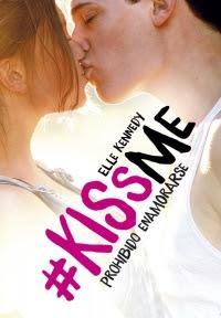 megustaleer - Prohibido enamorarse (#KissMe 1) - Elle Kennedy