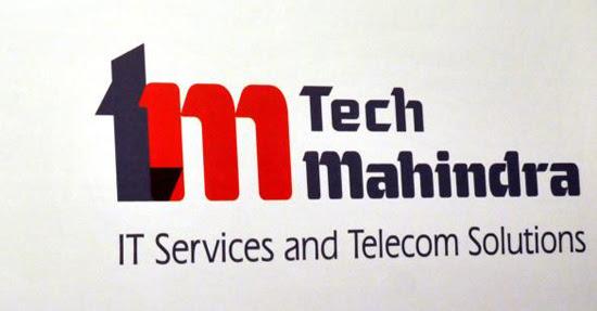 SATYAM tech MAHINDRA logo Top 10 IT Companies in India