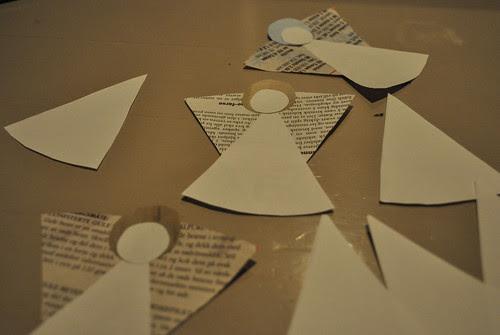 paperangel :: papirengel #3