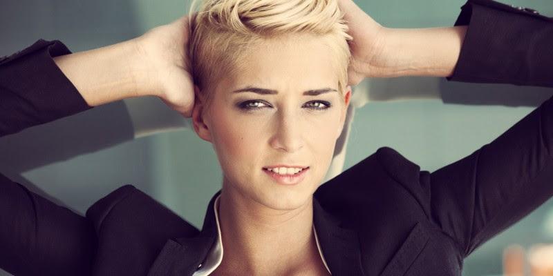 Kurzes Haar Beispiele Und Tipps Für Kurzhaarfrisuren Bei Frauen