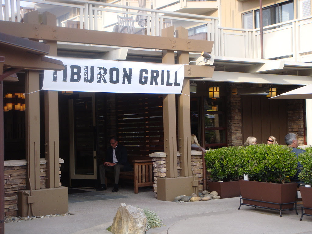 Tiburon Grill