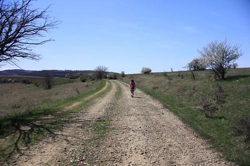 walking from Dobromirka by ultraBobban