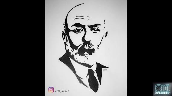 Top 100 Mehmet Akif Ersoy Boyama Editimhane Kokul