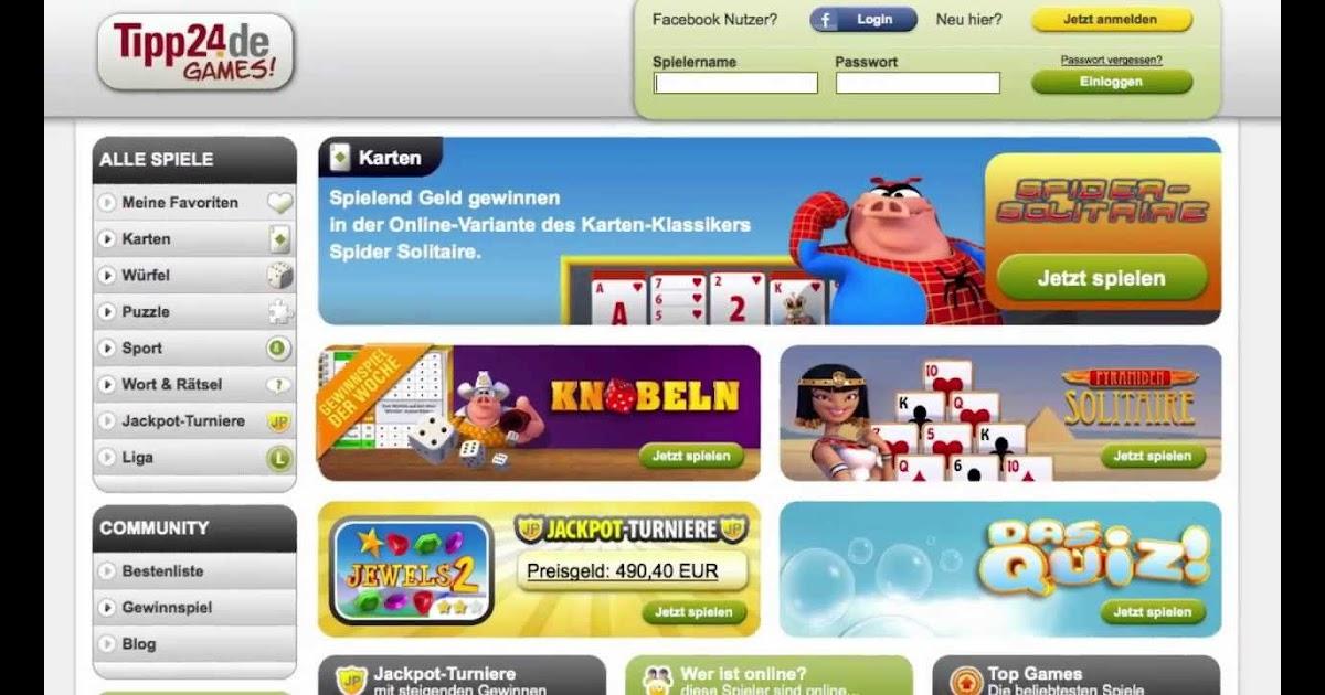 Online Spiele Geld Verdienen Kostenlos