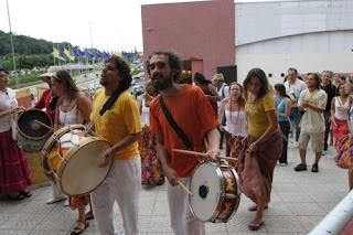 Grupo brasileiro Toró