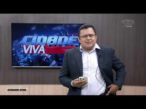Programa Cidade Viva/ TV Mearim Band Bacabal edição 20.04.2020