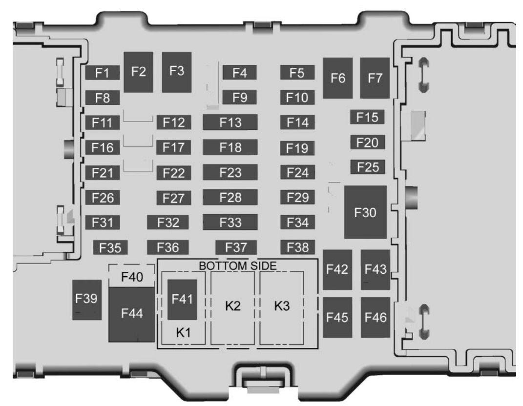 Wiring Diagram  30 Chevrolet Colorado Wiring Diagram