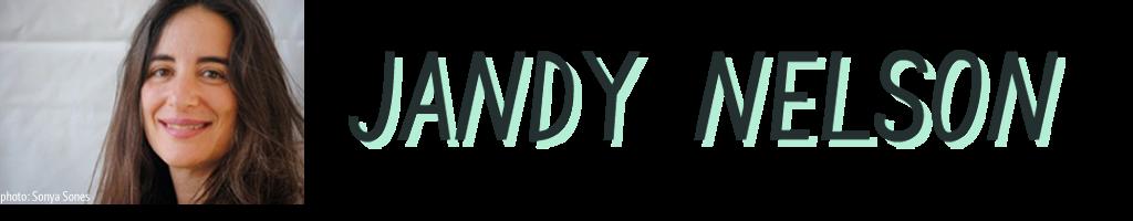 Jandy Nelson